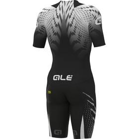 Alé Cycling R-EV1 Pro Race Overall Heren wit/zwart